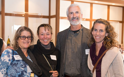 Bay Area Fellows Gathering Robert Patricia Switzer Foundation