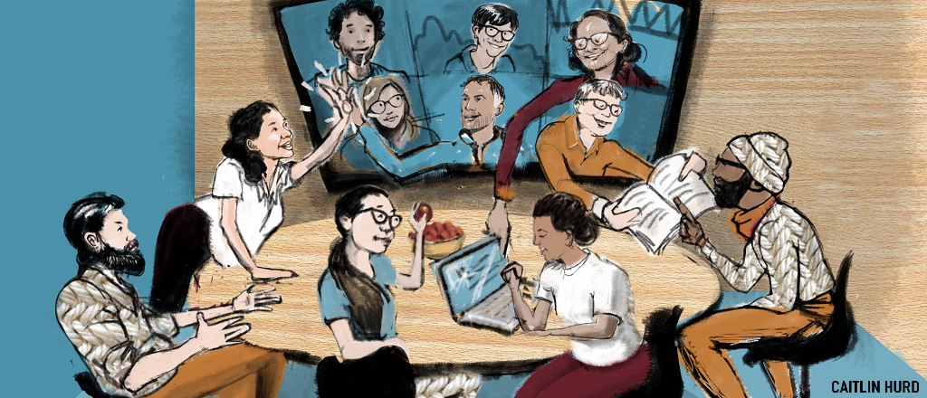 How more inclusive lab meetings lead to better science