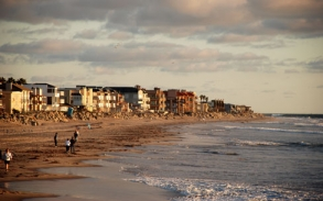 Climate Science Alliance under Pairis wins NOAA Resilience Grant