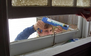 Innovative Weatherization in Chicago