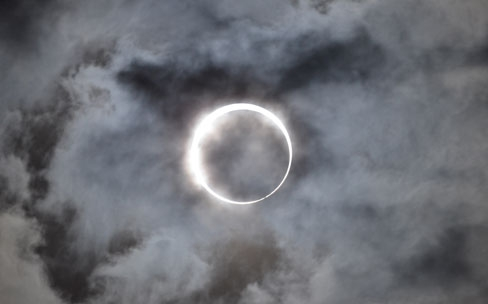 The solar eclipse and our energy supply: Why we've got this covered