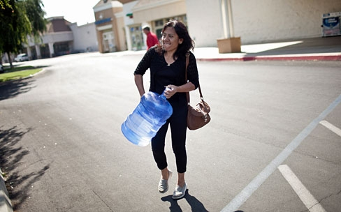 Webinar: Water Quality and Environmental Justice in the Central Valley