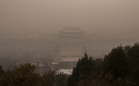A New Air Pollution Database is Good, but Imperfect