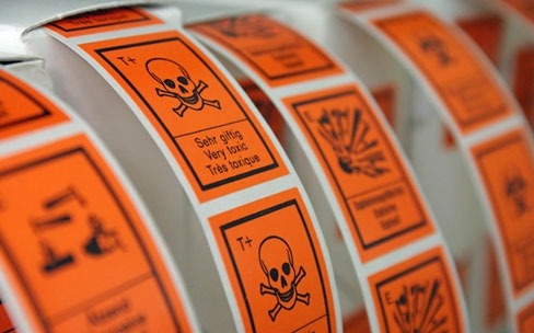 Safeguarding Against the Effects of Toxic Chemicals