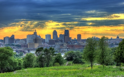 Lerman leads first urban long-term ecosystem research site in Midwest