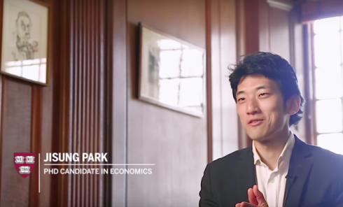 Jisung Park: Making sense of climate costs