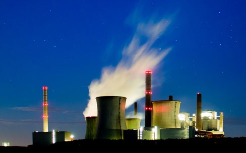 Building up to a bailout: New Department of Energy study makes up reasons to promote coal