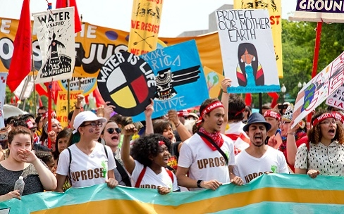 Gutierrez authors paper on the Ethnography of Environmental Justice